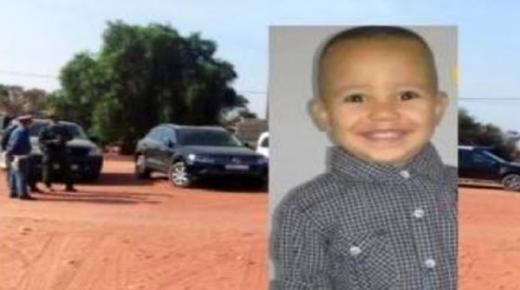 """بعد اعتقال المشتبه فيه.. تطورات جديدة في قضية اختفاء الطفل """"الحسين"""""""