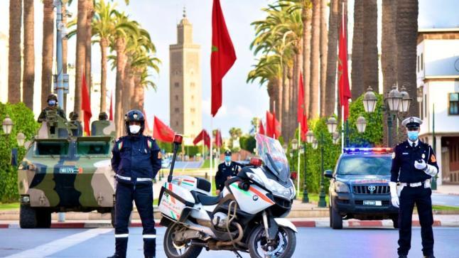 """خبر سار لرجال ونساء الأمن.. مديرية الحموشي تكشف عن """"مفاجأة"""" تزامنا مع رأس السنة"""