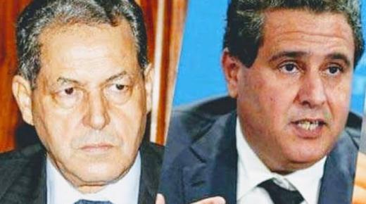 العنصر ينافس أخنوش على استقطاب نشطائها.. هل تصبح القضية الأمازيغية وقود انتخابات 2021؟