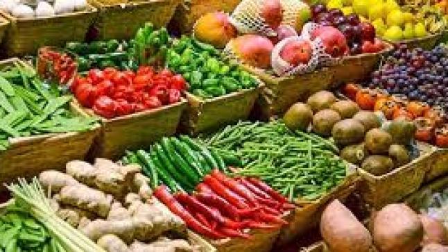 المغرب يصدر حوالي 2 مليون طن من المنتجات الغذائية الفلاحية إلى الاتحاد الأوروبي منذ بداية السنة الجارية