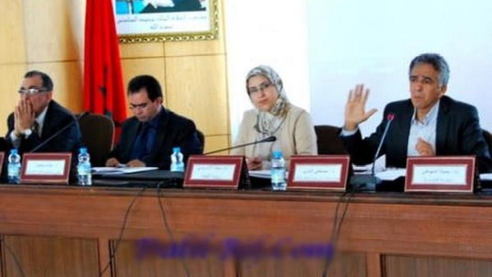 اللجنة الجهوية لحقوق الإنسان الحسيمة-الناظور تعقد لقاء تواصليا بالناظور