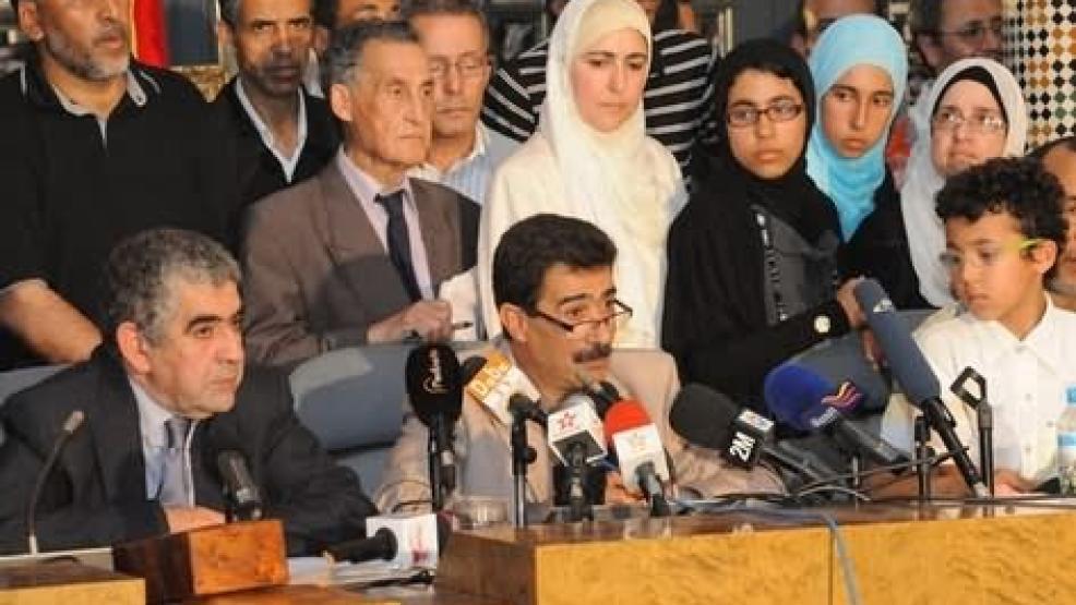 """المجلس الوطني لحقوق الإنسان يُعد دراسة حول العنف الجامعي ويَضع القاعديين في """"قفص"""" الإتهام"""