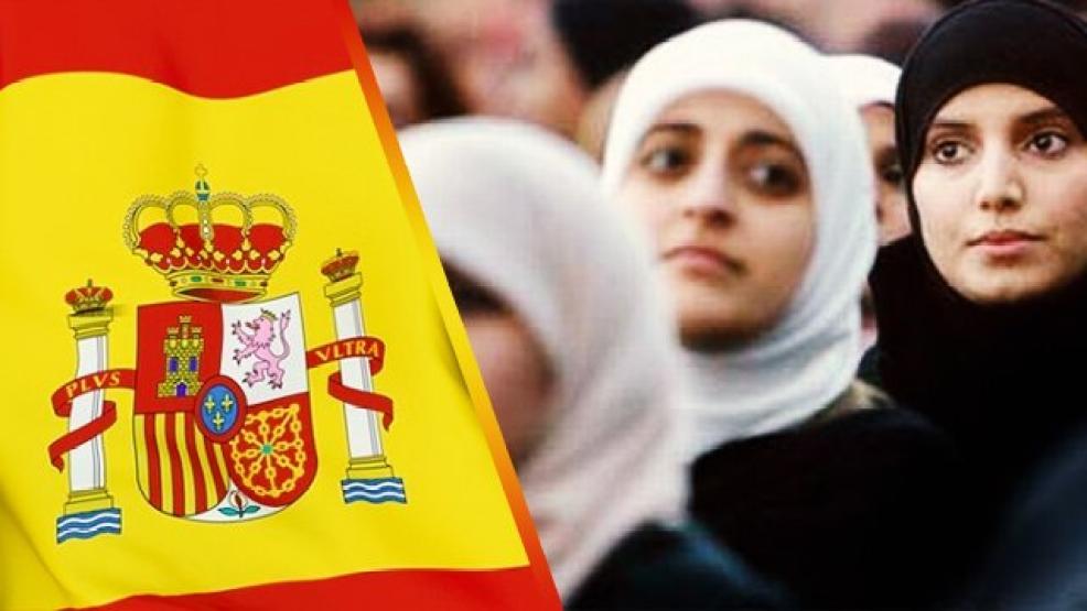هذه أعداد المغاربة المقيمين بإسبانيا وهذه أعمارهم