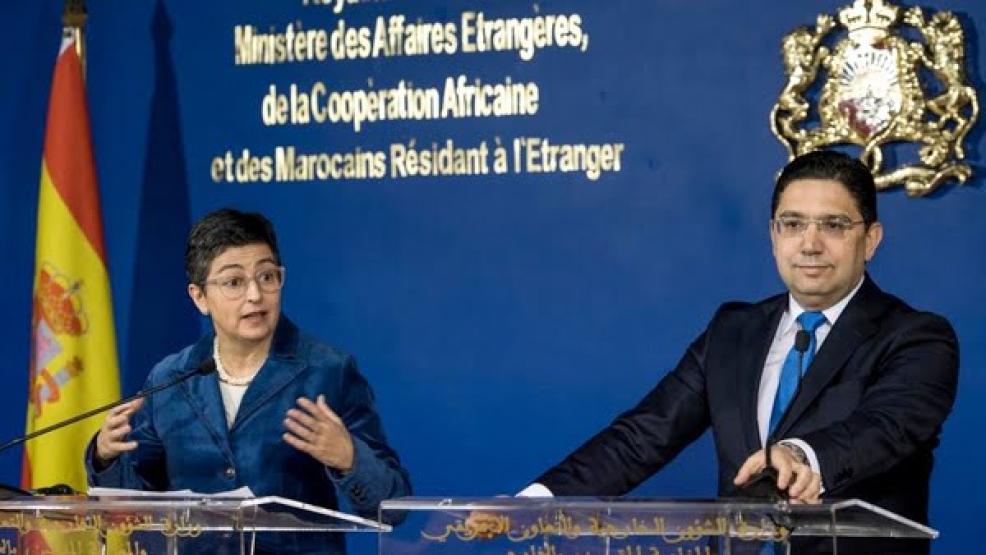 """بعد الفشل الاستخباراتي في إدخال إبراهيم غالي إلى إسبانيا """"سرا"""".. الرباط تزيد الضغط على مدريد بتخفيض تعاونها الأمنى إلى """"الحد الأدنى"""""""