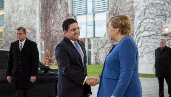 ردا على استدعاء المغرب لسفيرته.. ألمانيا: تفاجئنا بالقرار ونعمل بطريقة بنّاءة مع المغرب لحل الأزمة