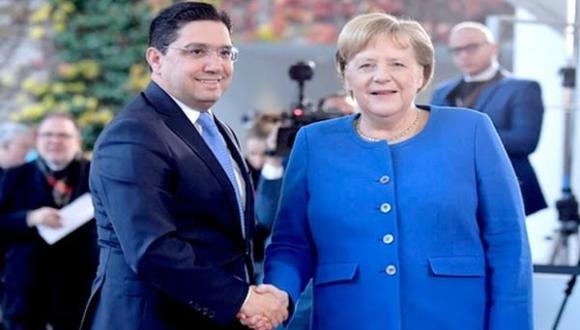 """الأزمة الدبلوماسية مع ألمانيا تجمد مساعدات مالية """"ضخمة"""" لفائدة المغرب"""