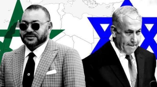 صحيفة إسرائيلية: الملك محمد السادس أخبر نتنياهو أن الخطوة المقبلة هي فتح السفارتين