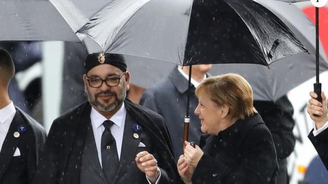 """تطور جديد.. ألمانيا تصفع أعداء المغرب بقرار """"غير مسبوق"""""""