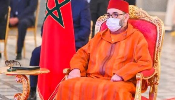 الملك يترأس حفل إطلاق مشروع تعميم الحماية الاجتماعية