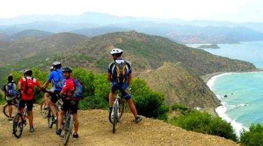 المنتزه الوطني للحسيمة ضمن اتفاقية لتنمية السياحة بالأوساط الطبيعية