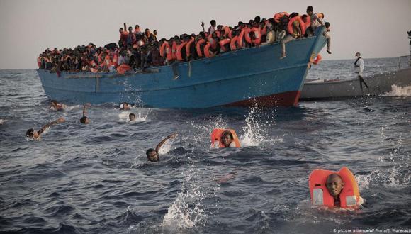 الاتحاد الأوروبي يسعى لتقديم مزيد من الدعم المالي للمغرب لوقف تدفق المهاجرين