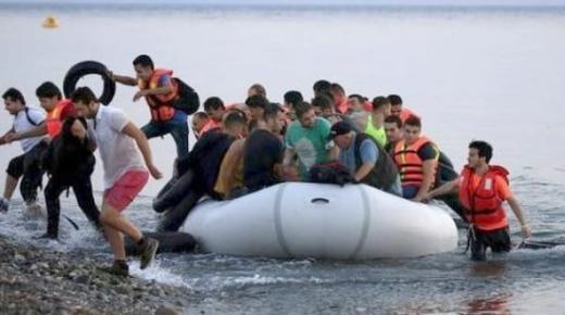 إجهاض عملية للهجرة السرية نحو إسبانيا
