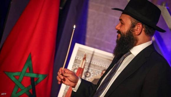 نصف مليون سائح يهودي يشدون الرحال إلى هذه المدينة المغربية