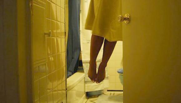 إنتحار عشرينية متزوجة داخل حمام منزلها بجماعة بني شيكر