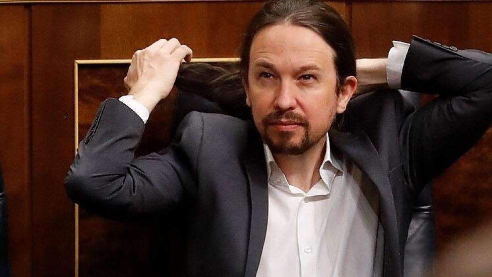شخصيات إسبانية تطالب بإقالة مسؤول حكومي مؤيد لإنفصاليي البوليساريو
