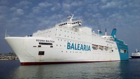تنظيم رحلة بحرية جديدة بين المغرب وإسبانيا
