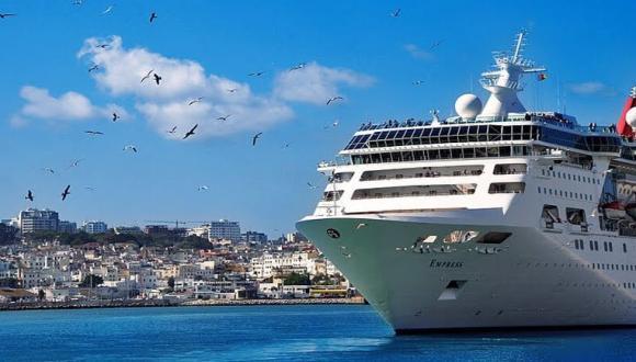 رحلة بحرية جديدة من طنجة صوب إسبانيا.. هذه تفاصيلها