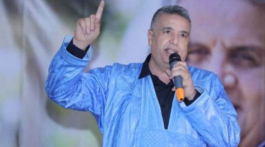 وفاة المرشح السابق لرئاسة الجهة بإطلاق ناري
