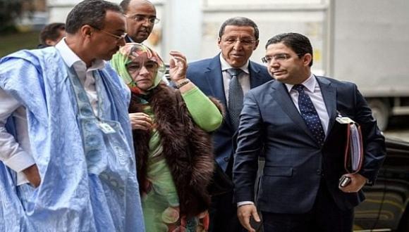 الدبلوماسية المغربية ترد على تصريحات عبد المجيد تبون