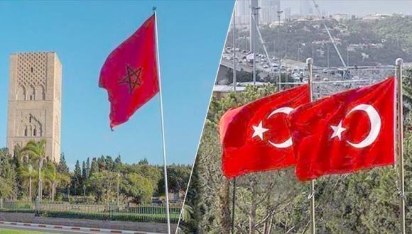 الحكومة تصادق على تعديلات اتفاق التجارة مع تركيا (التفاصيل)