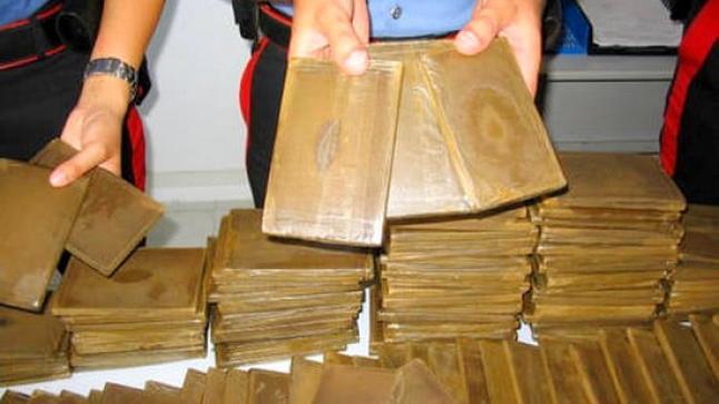 إمام مغربى بهولندا ضمن شبكة دولية لتهريب المخدرات