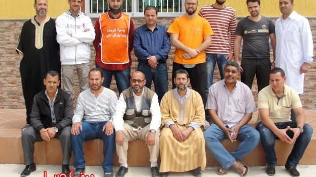 ماريواري: مبادرة طبية – إنسانية لفائدة ساكنة المنطقة