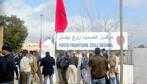 فتح الحدود المغربية الجزائرية لهذا السبب