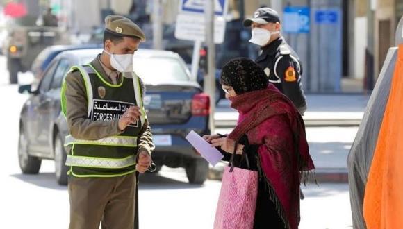 """ورقة """"التنقل"""" تعود للواجهة.. إجراءات صارمة وعقوبات في انتظار المخالفين"""