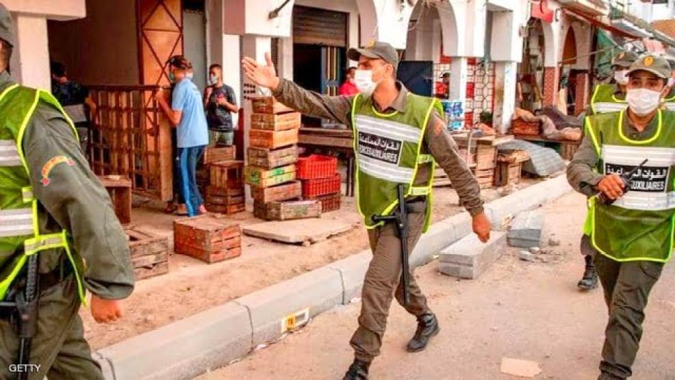 عاجل.. المغرب يعلن تمديد حالة الطوارئ الصحية