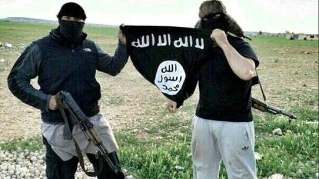 """""""داعشي"""" مغربي يتوعد إسبانيا بفتح إسلامي"""