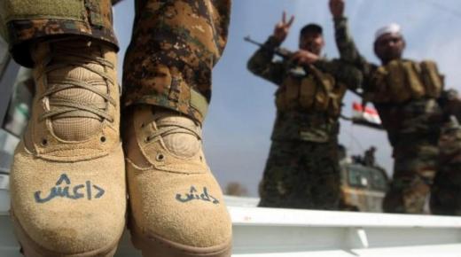 """يقظة المخابرات المغربية تجنب الجيش الأمريكي """"مذبحة حقيقة"""" كان يخطط لها جندي داعشي"""