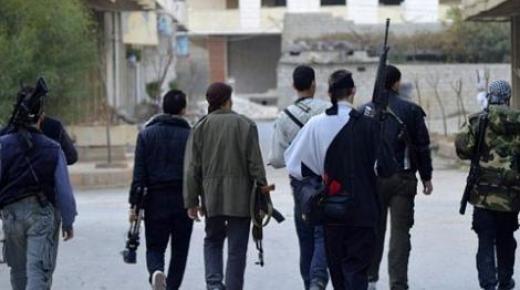 """هكذا دفع اليأس شباب من شمال المغرب إلى خندق """"داعش"""""""