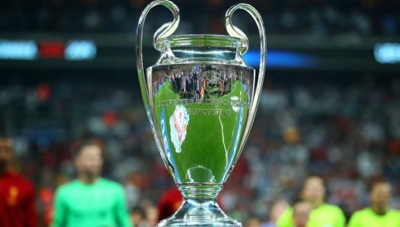 مواعيد مباريات نصف نهائي دوري أبطال أوروبا