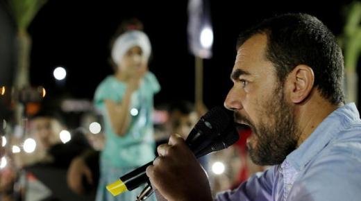 ناصر الزفزافي يدخل في إضراب عن الطعام