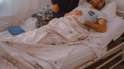 """تفاصيل سقوط الزفزافي ودخوله في غيبوبة داخل زنزانته وكيف تم """"إنقاد حياته"""""""