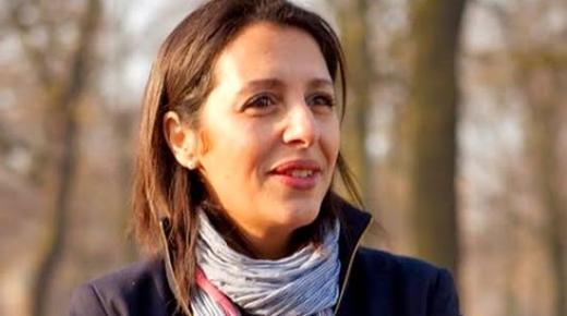 """زكية الخطابي تعتبر استعانة بلجيكا بالشرطة المغربية """"وصمة عار"""""""