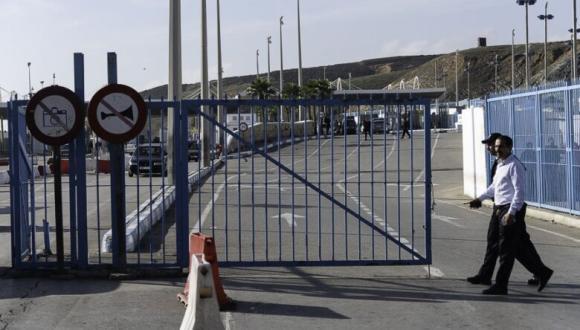 """معبر """"باب سبتة"""" قد يفتح أبوابه قريبا ومندوبة الحكومة بالمدينة المحتلة تكشف آخر المستجدات"""