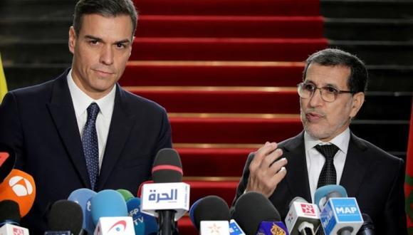مرة أخرى القمة رفيعة المستوى بين المغرب وإسبانيا تؤجل إلى موعد لاحق
