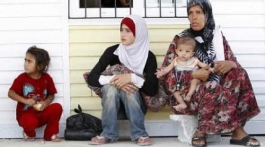 وزارة الداخلية: الطرد الفوري لكل مواطن سوري يشوش على بيوت الله ومن يؤمها