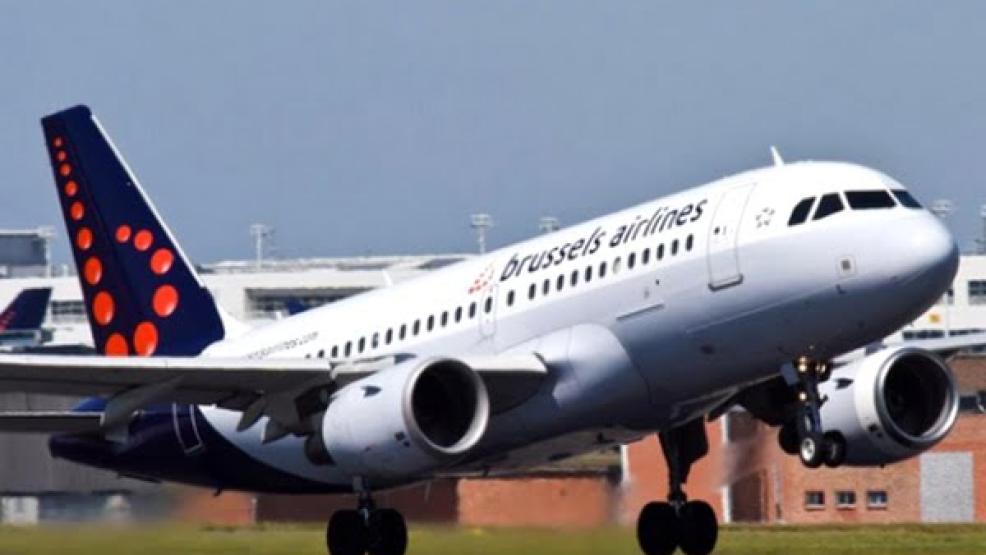 """""""بروكسيل للطيران"""" تطلق خطوط جوية جديدة الى الحسيمة والناظور"""