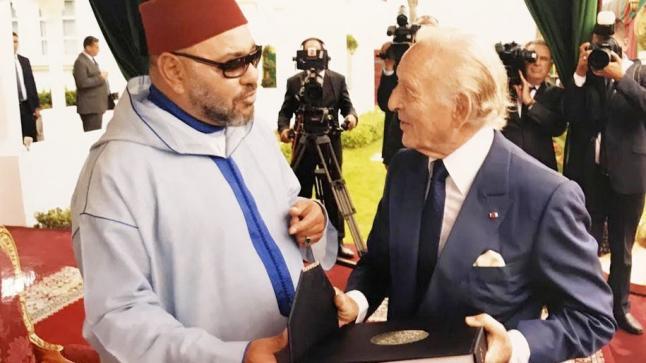 البرلمان يسائل بنجلون امبراطور الأبناك المغربية حول الأرباح القياسية في ظل تراجع الإقتصاد الوطني