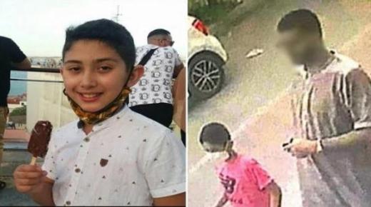 """صادم.. معطيات جديدة يكشف عنها التحقيق الأولي مع قاتل الطفل """"عدنان"""""""