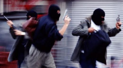 """مغربي من عصابة """"اودي"""" يواجه 15 سنة من السجن في المانيا"""