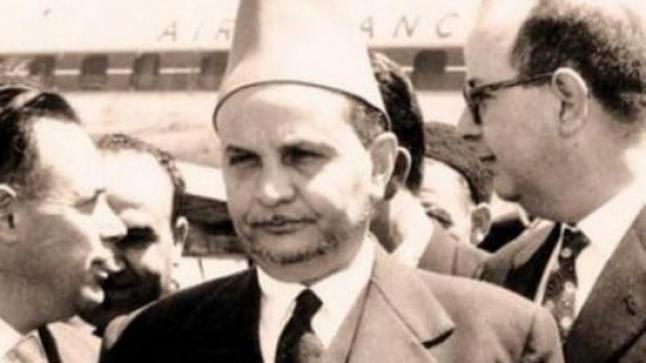 مشبال: الخطابي كان يرفض استقبال علال الفاسي بالقاهرة وهذا هو السبب..