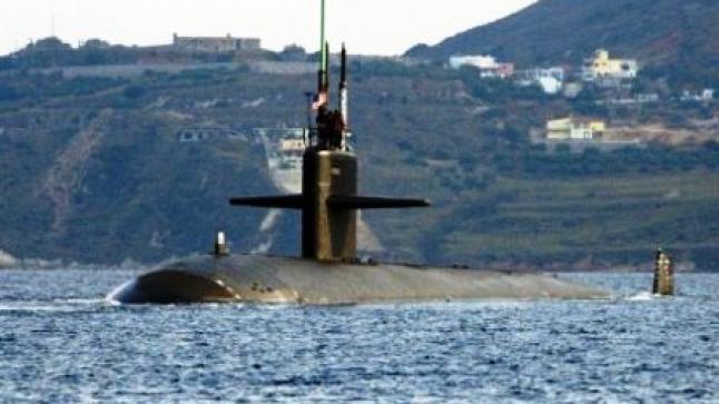 مدريد منزعجة بعد وصول غواصة نووية تابعة للبحرية الملكية البريطانية إلى جبل طارق