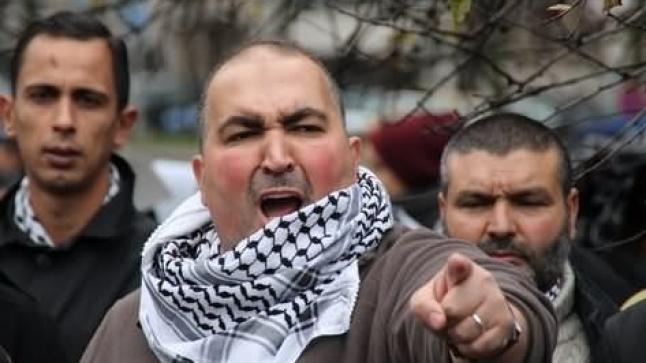 إنتخاب الريفي فؤاد أحيدار نائباً لرئيس برلمان بروكسيل
