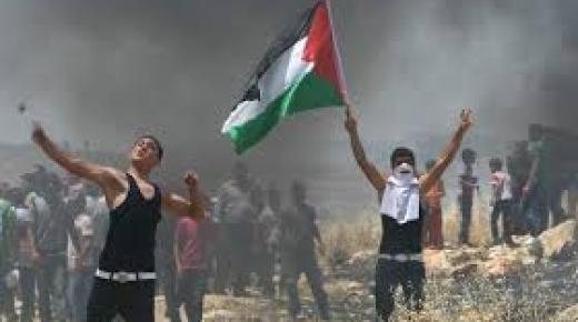 """فلسطين ترد رسميا على تطبيع المغرب مع اسرائيل: """"تطبيع المغرب سيزيد من غطرسة اسرائيل"""""""