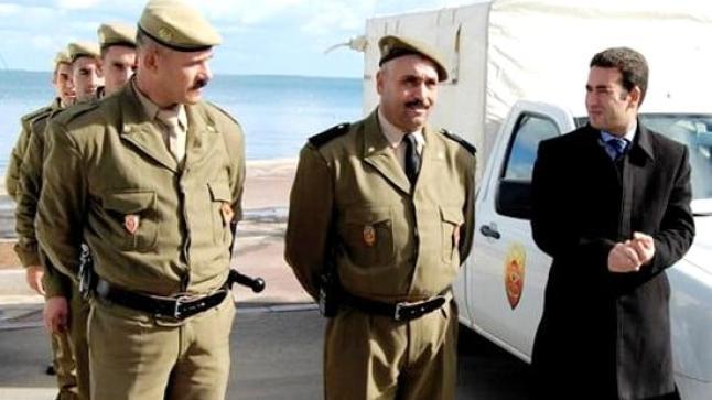 قيادة بني شيكر وبني بوغافر تتعزز بعناصر جديدة من القوات المساعدة