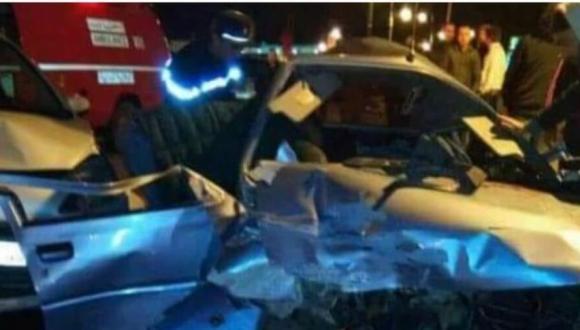 ولاد لفشوش مخمورين يقتلون ربان طائرة مغربي صدما بالسيارة قرب المطار