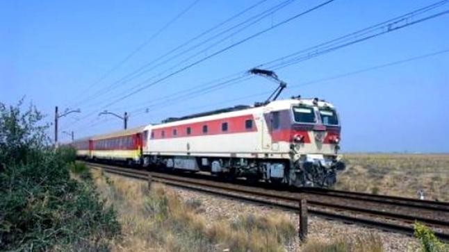 قطار متوجه إلى مراكش يتسبب في بتر ساق مراهق أخرج رجله من باب العربة